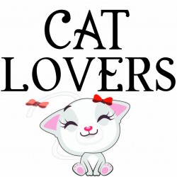 Cat Lovers