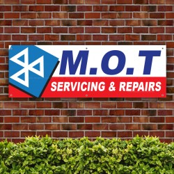 MOT Servicing and Repairs