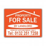 Property For Sale Correx Sign Boards