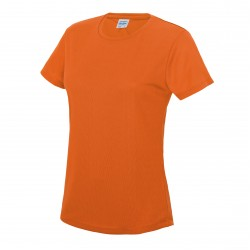 Danson Runners Girlie T-Shirt
