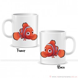 Finding Nemo Disney Cartoon Character Mug