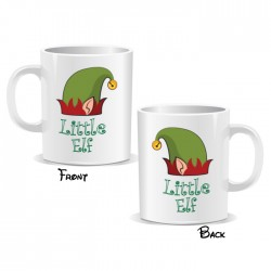 Little Elf Mug
