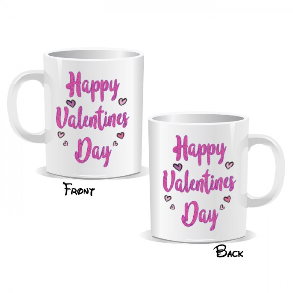 Happy Valentines Day Mug