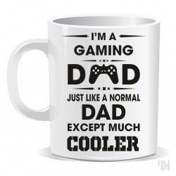 Im a Gaming Dad Mug