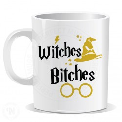 Witches bitches Mug