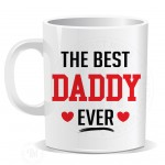 Worlds Best Dad Gift Mug