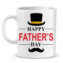 Happy Fathers Day Mug