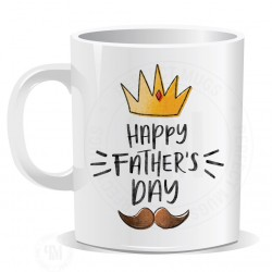 Happy Fathers Day New Gift Mug
