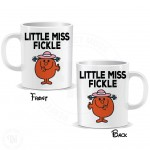 Little Miss Fickle Mug