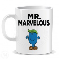Mr Marvelous Mug