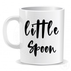 Little Spoon Mug