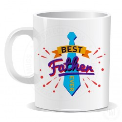 Best Father Ever Mug