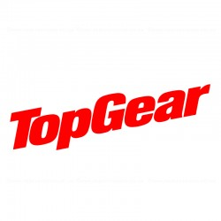 TOP GEAR Vehicle Bumper Stickers